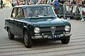1969 Alfa Romeo Giulia 1300 TI (8766190357).jpg