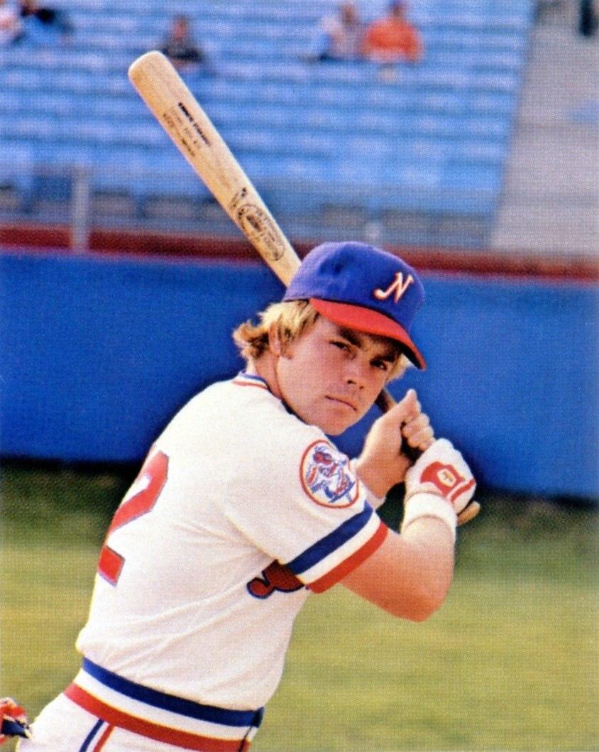 1980 Nashville Buck Showalter