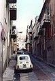1992 Agrigento street Fiat 500 Sicily Sicilia Italy.jpg