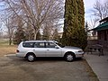 1992 Toyota Camry Wagon with About 200000 Miles - An Otter Tail County Magnificent Toyota Photo by James B Bleeker.jpg