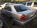 1994-1995 Mercedes-Benz C220 (W202) Sports Sedan (03-11-2017) 04.jpg