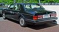 1996 Rolls-Royce Silver Spur IV rear.jpg