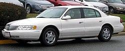 1998-2002 Lincoln Continental -- 02-29-2012 1.JPG