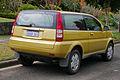 1999-2001 Honda HR-V (GH2) 3-door wagon (2015-08-07) 02.jpg