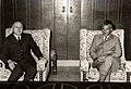 1Nikola Ljubičić with Nicolae Ceaușescu.jpg