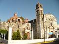 1 Templo y Antiguo Convento de San Diego.JPG