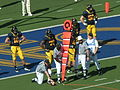1st down measurement at UCLA at Cal 10-25-08.JPG