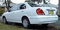2003-2005 Nissan Pulsar (N16 S2) ST sedan 01.jpg
