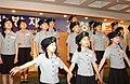 2004년 6월 서울특별시 종로구 정부종합청사 초대 권욱 소방방재청장 취임식 DSC 0199.JPG