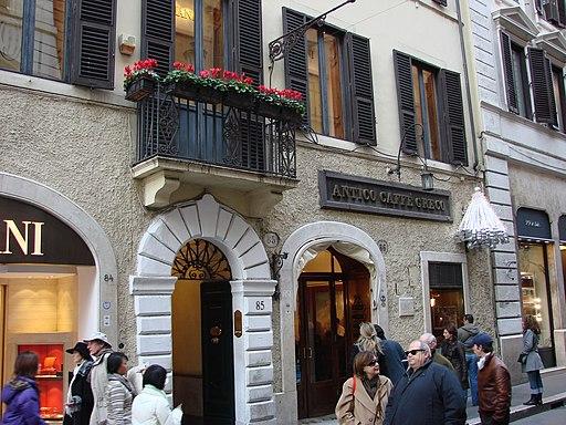 2006-12-17 12-22 Rom 616 Via Condotti Caffé Greco (2700196167)