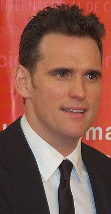 Matt Dillon Wikiquote