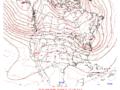 2007-11-10 500-Millibar Height Contour Map NOAA.png