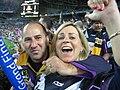 2007 NRL Grand Final - Melbourne Storm fans.jpg