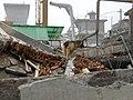 2008년 중앙119구조단 중국 쓰촨성 대지진 국제 출동(四川省 大地震, 사천성 대지진) SV400388.JPG