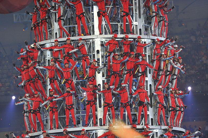 File:2008 Summer Olympics - Closing Ceremony - Beijing, China 同一个世界 同一个梦想 - U.S. Army World Class Athlete Program - FMWRC - Flickr - familymwr (28).jpg