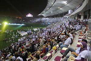 Qatar Emir Cup - Qatar Emir Cup in 2009