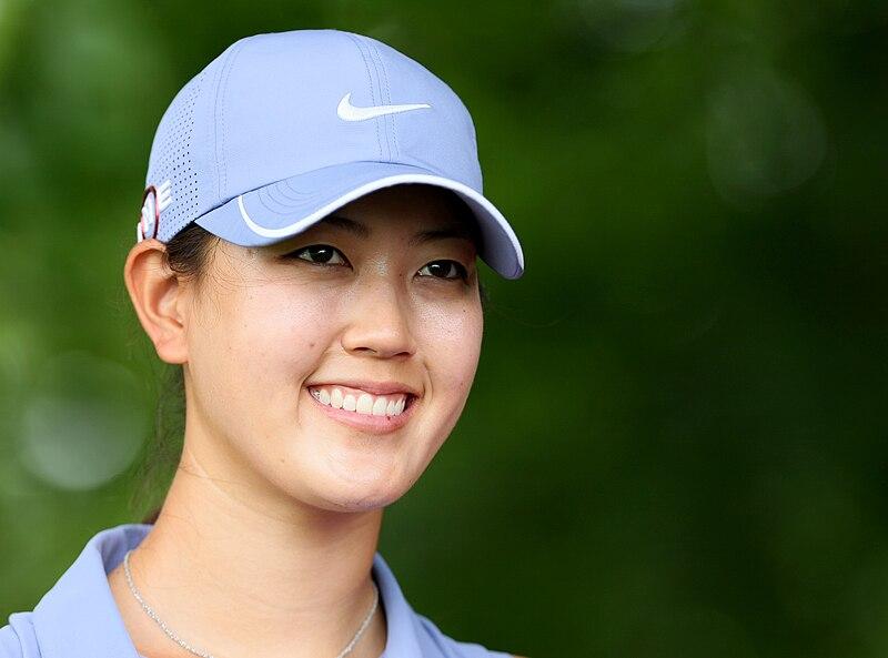 File:2009 LPGA Championship - Michelle Wie (4).jpg