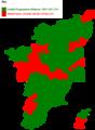 2009 tamil nadu lok sabha election map.png