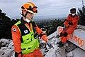 2010년 중앙119구조단 아이티 지진 국제출동100119 몬타나호텔 수색활동 (502).jpg