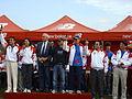 2010 Soochow Intermational 24H Marathon Day1 Opening Executives.jpg