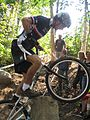 2010 UCI Mountain Bike and Trials World Championships - Mont-Sainte-Anne - Gilles Coustellier.jpg