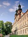 2011 04300381 2 3 Sft3Nr - Lubiąż - klasztor cystersów fronton.jpg
