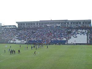 2012 U-20 Copa Libertadores - Image: 2011 AL USMP OCC