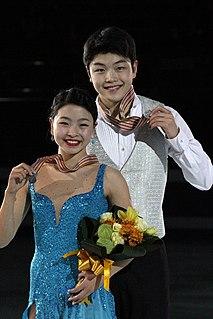 Maia Shibutani ice dancer