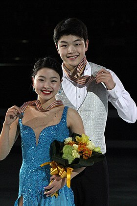 Image illustrative de l'article Maia Shibutani