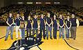 2011 Murray State University Men's Basketball (5496483177).jpg