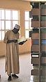 2011 library Bayero University in Kano Nigeria 5600404314.jpg