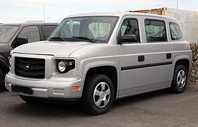Vehicle Production Group Wikipedia