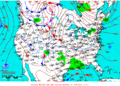 2013-04-03 Surface Weather Map NOAA.png