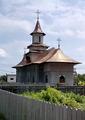 2013 - Biserica Sfantu Dumitru din satul Bordei Verde in renovare I.png