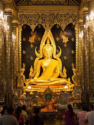 2013 Phra Buddha Chinnarat 02
