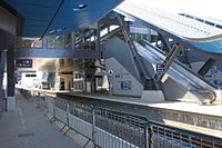 2013 on Reading station - new concourse above platforms 11 and 12.jpg
