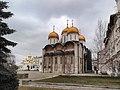 2014 Патриарший дворец с церковью Двенадцати апостолов - panoramio.jpg