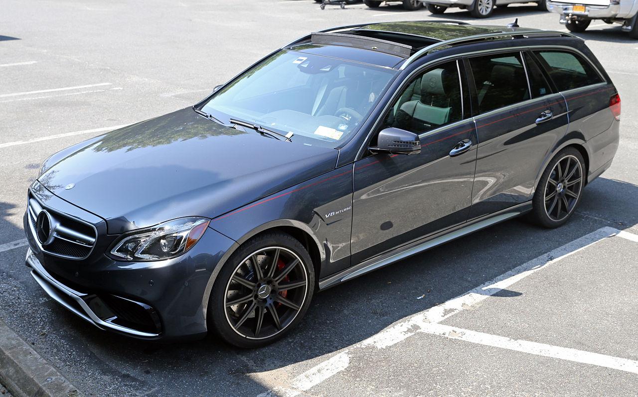 File 2014 mercedes benz e63 amg s model t front left high for Mercedes benz model s