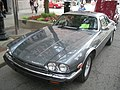 2014 Rolling Sculpture Car Show 51 (1989 Jaguar XJ-S).jpg