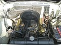 2014 Rolling Sculpture Car Show 60 (1961 DeSoto Hardtop engine).jpg