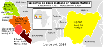 2014 ebola virus epidemic in West Africa (eo 20141001).png