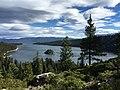 2015-11-01 10 14 42 View northeast down Emerald Bay at Lake Tahoe, California.jpg