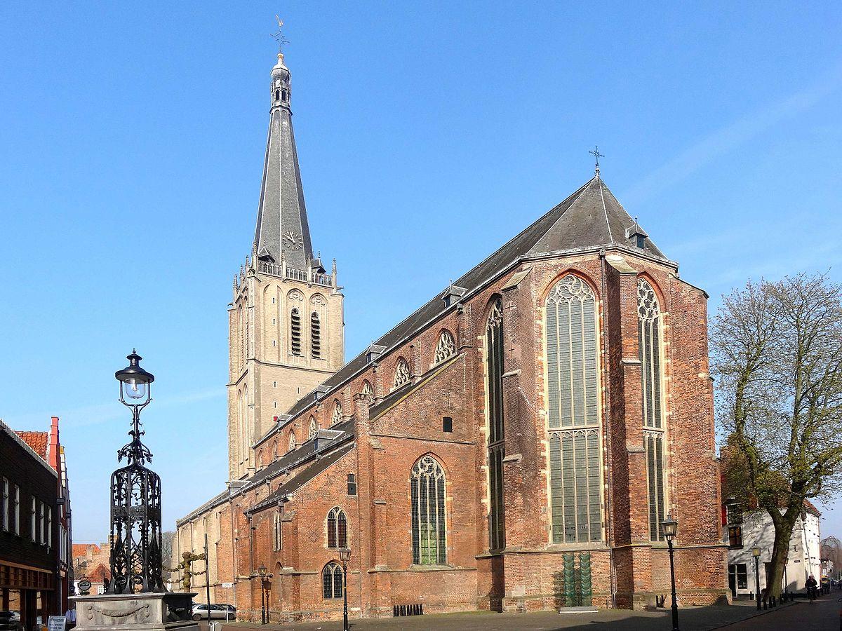 Grote of Martinikerk (Doesburg) - Wikipedia