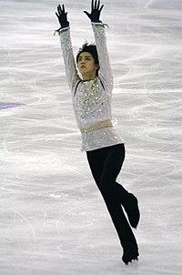 2015 Grand Prix of Figure Skating Final Yuzuru Hanyu IMG 9462.JPG