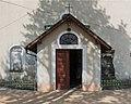 2015 Szczytna, kościół św. Jana Chrzciciela 04.jpg