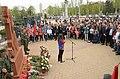 2016-04-24. Открытие хачкара в Донецке 103.jpg