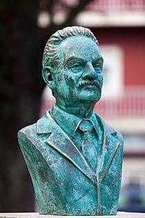 2016 Busto de Xosé Agrelo Hermo. Esteiro. Muros. Galiza-3.jpg