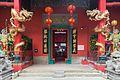 2016 Kuala Lumpur, Świątynia taoistyczna Guan Di (12).jpg