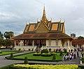 20171124 Preah Tineang Phhochani in the Royal Palace, Phnom Penh 4106 DxO.jpg