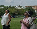 2017 Solar Eclipse Viewing at NASA (37365911812).jpg